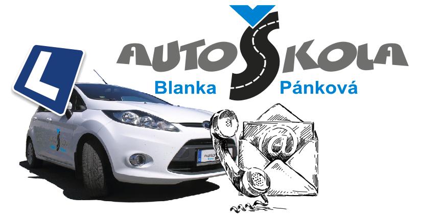 Autoškola Blanka