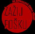 Logo Zažij Fošku