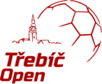 Logo Třebíč Open